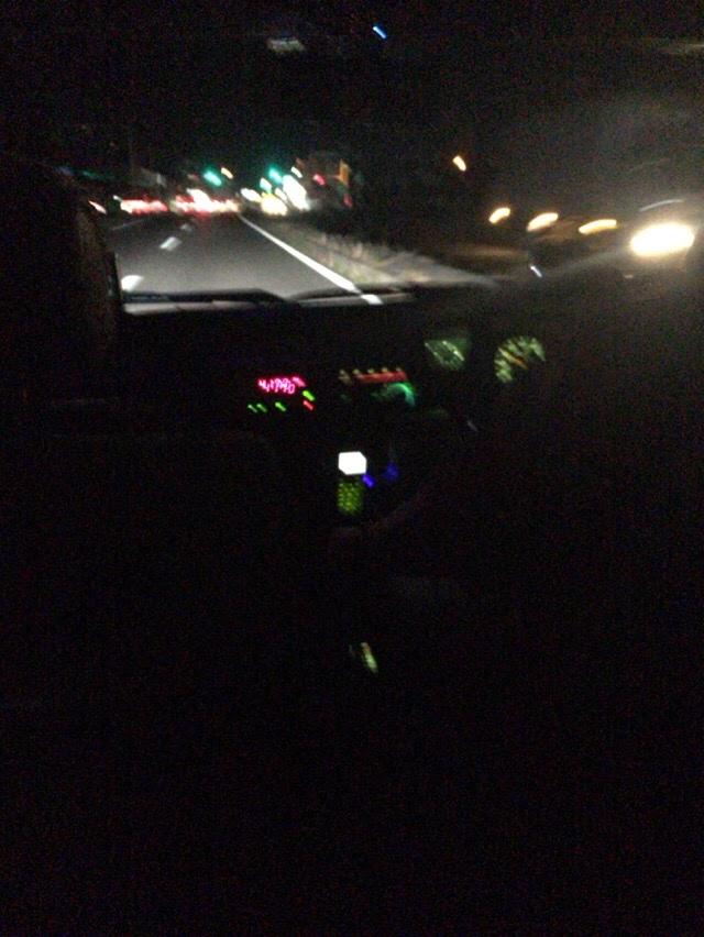 静岡駅から西焼津駅まで夜タクシーで行った結果
