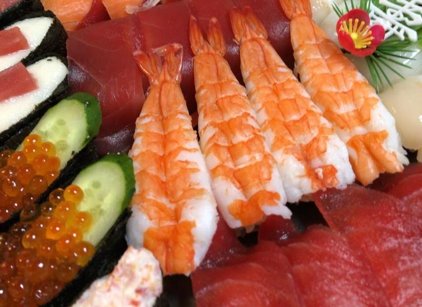 お正月年始はおせち料理よりも寿司と鮪