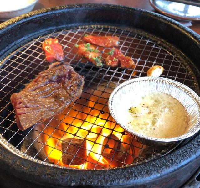 土日祝の13時過ぎに焼津市で焼肉ランチしようとしたら