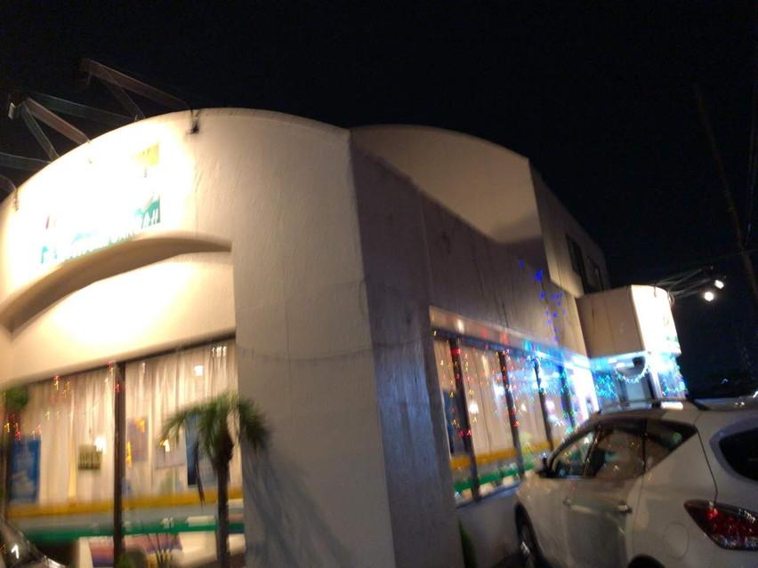 西焼津駅近くのインド料理ガンガジに夕食に行きました