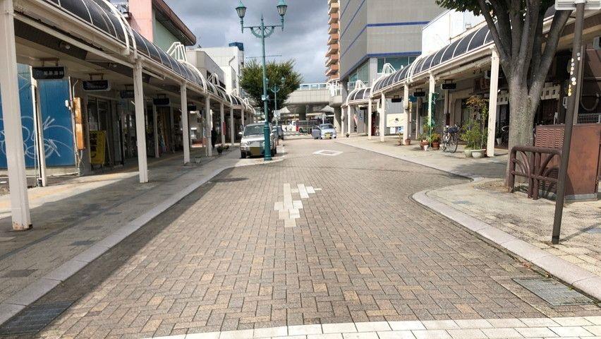 なぜ焼津駅前の商店街はサビれていて人が集まらないのか?