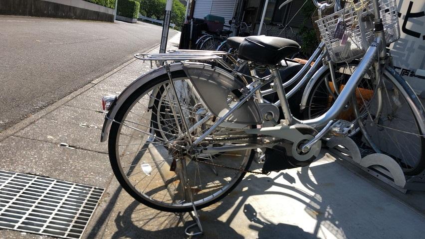 自転車パンクの修理代はいくら?